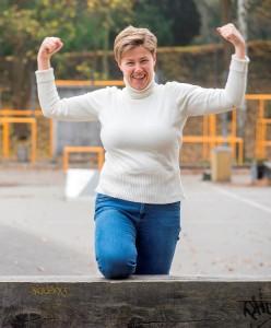 Coaching og skyggearbejde - få mod til at leve DIT liv
