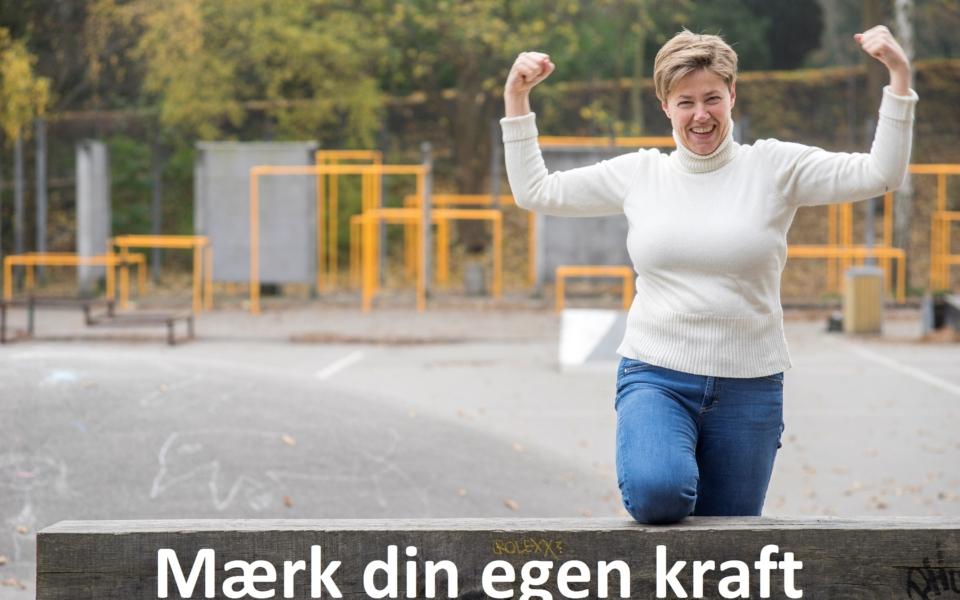Hanne Møller coach og skyggefacilitator